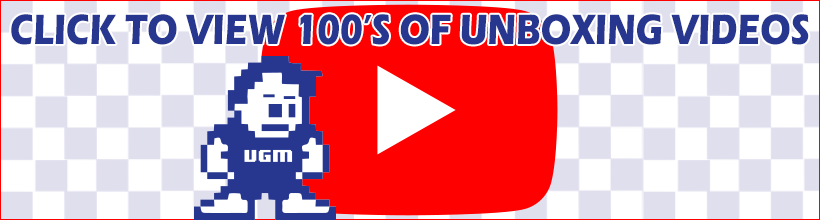 Click to view hundreds of unboxing videos on YouTube